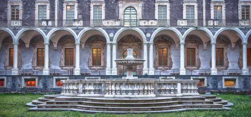 Regione, 390 mila euro per i Benedettini