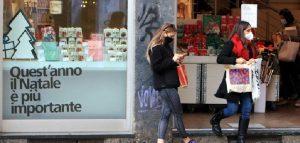 I nodi di Natale: mobilità e coprifuoco
