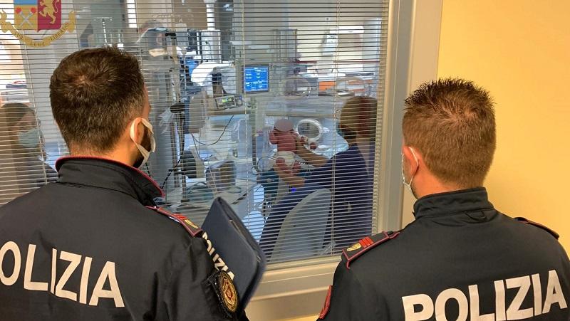 Neonato abbandonato a Ragusa, viene scarcerato il presunto padre
