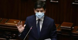 Posti letto Covid: ispettori a Catania