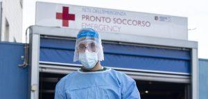 Ricoveri in terapia intensiva e posti letto, Sicilia sotto la soglia di saturazione