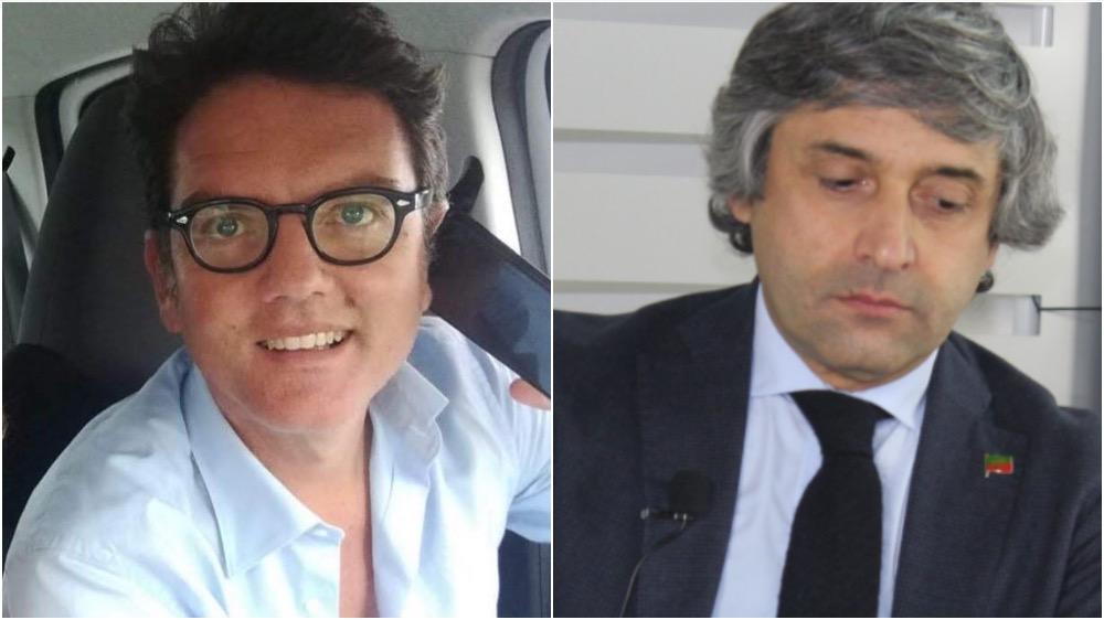 Scilla e Zambuto nuovi assessori: Musumeci perde l'unica quota rosa