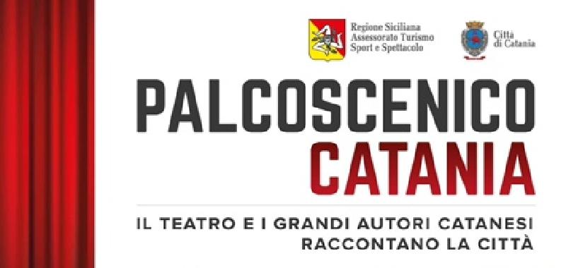 """Natale sul """"Palcoscenico Catania"""""""