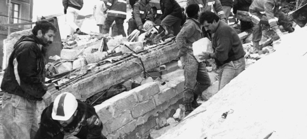 """""""Sicilia a rischio terremoti? Siamo preparati"""""""