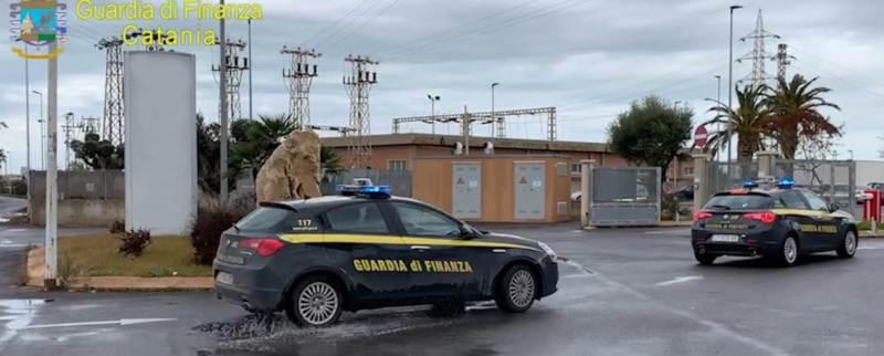 """Gela: confisca da 40 milioni di euro a Lele Greco, il """"re degli imballaggi"""""""