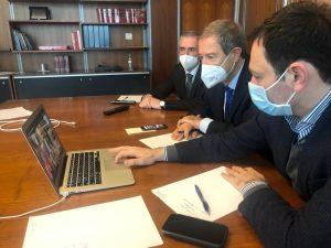 I siciliani si muovono troppo: Musumeci chiede ai prefetti più controlli