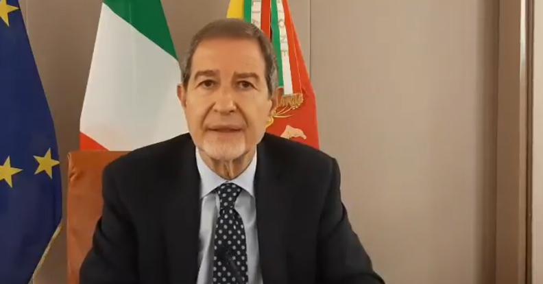 """Cts: """"Sicilia zona rossa per 3 settimane"""". Musumeci annuncia nuova stretta"""