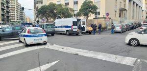 Catania, fioccano decine di multe