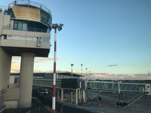 Fontanarossa, -64% passeggeri nel 2020