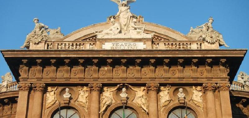 Catania, boccata d'ossigeno per il Bellini