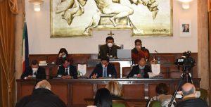 """Pogliese: """"Catania non è leader nei contagi"""""""