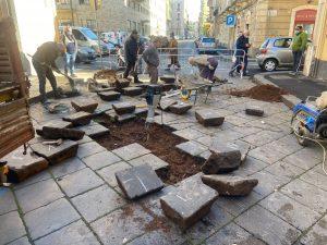 Catania ha qualche gobba in meno