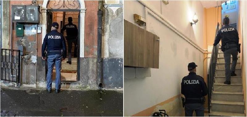 Catania, luce gratis per tutta la palazzina