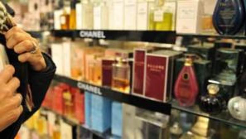 Ladro di Chanel in via Etnea: arrestato