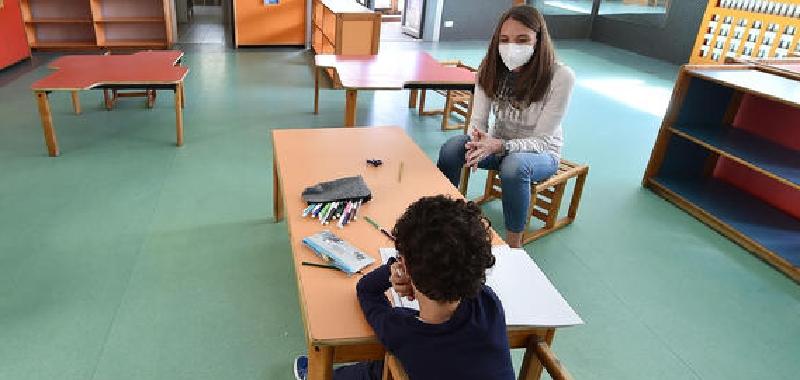 Scuola, nuova ipotesi: lezioni sino al 30 giugno solo per le elementari