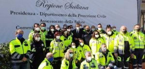 A Palermo il primo centro vaccini siciliano
