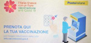 Catania, il vaccino si prenota col Postamat